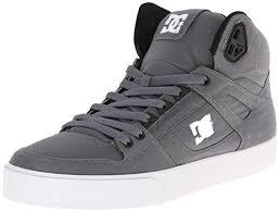 dc skate shoes 2015. dc-mens-spartan-high-wc-tx-skate-shoe- dc skate shoes 2015 c