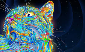 Image result for Psychedelic Wallpapers