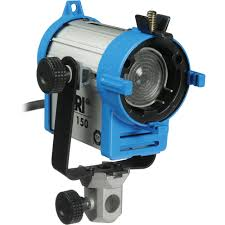 Arri Fresnel Light Are The Days Of Tungsten Lighting Over Are Led Lights The
