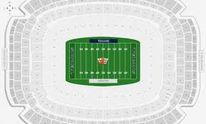 Metlife Stadium Interactive Seating Chart Metlife Stadium Virtual Online Charts Collection