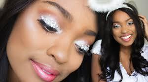 easy angel makeup tutorial makeup tutorial 2017
