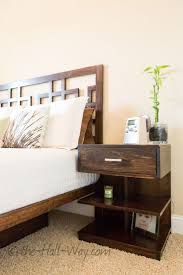 Best 25+ Nightstand plans ideas on Pinterest | Diy nightstand, Night stands  diy and Free plans