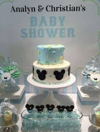 148 Best Cakes Iu0027ve Made Images On Pinterest  Birthday Ideas Baby Mickey Baby Shower Cakes