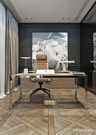 best 25 modern office design ideas