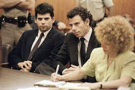 The brothers have admitted to killing their parents. How The Menendez Brothers Trial Changed America Rolling Stone