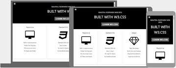 Css Website Templates Cool Responsive Web Design Templates