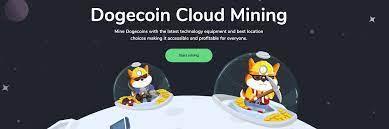 Cpu coin mining (dogecoin, btc, ltc, etc). Wowdoge Io Dogecoin Cloud Mining