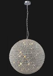 ball chandelier 9931