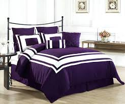 purple bedding sets queen comforter canada light comforters