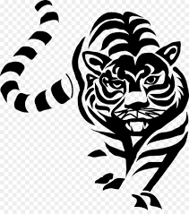 chinese tiger clipart. Delighful Chinese Clipart Tiger South China 5294639 And Chinese Tiger Clipart C