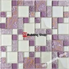 purple backsplash tiles crystal glass wall tile purple glass tile crystal white glass mosaic tiles bathroom purple backsplash tiles lot purple glass