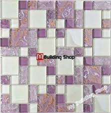 purple backsplash tiles crystal glass wall tile purple glass tile crystal white glass mosaic tiles bathroom purple backsplash tiles lot purple glass
