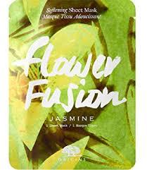 Origins Flower Fusion Jasmine Softening Sheet Mask ... - Amazon.com