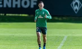 Eigentlich schien sich werder bremen mit aston villa über den transfer einig zu sein. Rashica Definitely A Candidate To Start Sv Werder Bremen