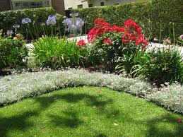 Small Picture Landscaping Ideas For Gardens Garden Design Idea 17 Best Images