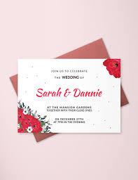 Format Invitation Card 41 Invitation Card Templates Psd Word Free Premium Templates