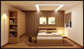 Bố trí đèn LED trần thạch cao cho phòng ngủ - Đèn LED Trang Trí™