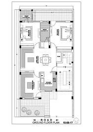 30 60 house floor plan ghar banavo unusual 30x60 plans