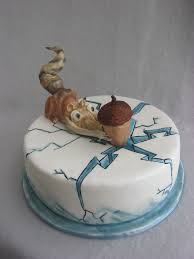 Birthday Cakes For Boys Age 4 Healthy Food Galerry
