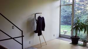 For Living Coat Rack The Floyd Coat Rack is an innovative solution for small living 71
