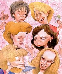 southern women redefining the southern belle thirty years of steel magnolias