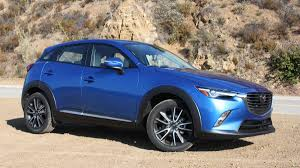 Blue Thermometer Light Mazda 3 2016 Mazda Cx 3 Review Tiny Crossover Suv Wows With Big