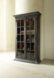 wood cabinet with glass doors choice image doors design modern
