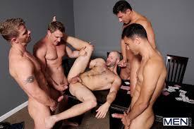 Free gay orgy porn tube
