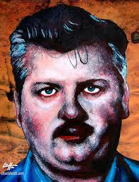 Early To An Interview Early Interview With John Wayne Gacy 1969