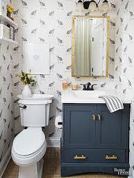 bathrooms vanity ideas. Preppy Polish Bathrooms Vanity Ideas Better Homes And Gardens