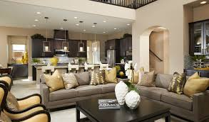 Monte Bello Offers Nine Floor Plans   Summerlin BlogRichmond American Homes     Monte Bello in Summerlin  Las Vegas