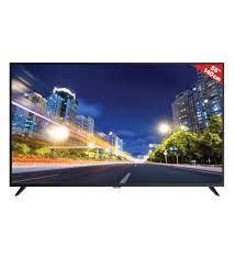 Hi-Level HL55UAL402 55'' 4K Ultra HD Smart LED TV