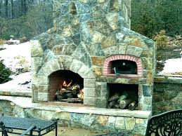 diy outdoor fireplace kits wonderful building an outdoor pizza oven outdoor fireplace outdoor fireplace kits with diy outdoor fireplace