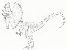 Jurassic Park 3 Coloring Pages Com Coloring Pages Cartoon Coloring