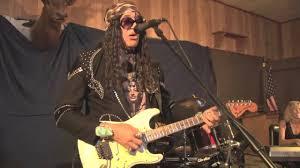 Riki Hendrix Live Promo - YouTube