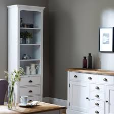The Range Living Room Furniture Hutchar Pembroke White Living Room Range