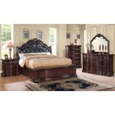 High Quality Caroline Bedroom Set