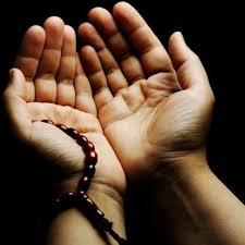 دعاي براي اداي قرض
