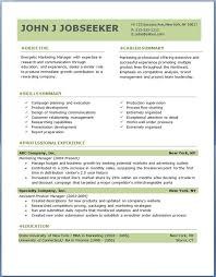 Resume Verbs Manage