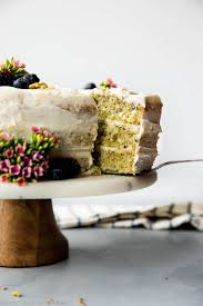 Pistachio <b>Cake</b> | Sally's Baking Addiction