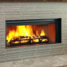 heatilator gas fireplace blower fan not