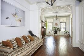 464 marion street, bed-stuy, rental, brown harris stevens
