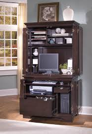 decoration in hutch for computer desk with computer hutch bob home throughout proportions 1232 x 1800