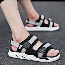 [Visit to Buy] <b>Hot selling</b> Design Unisex Mesh Sandals 2016 <b>Summer</b> ...