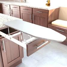 pull out ironing board drawer photo 3 of 9 mount hafele nz