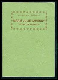 Image result for marie-julie jahenny