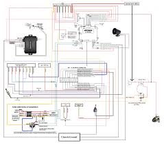 2002 ford explorer autopage remote starter alarm install w 2002 ford explorer wiring diagram