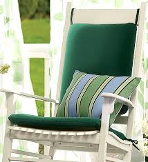 outdoor rocking chair cushions chic image of outdoor rocking chair outdoor rocker cushions outdoor rocker cushions