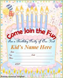 Create Your Invitation Birthday Invitation Card Maker Intended For Keyword Card Design Ideas
