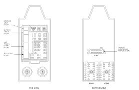 2000 ford f150 fuse box diagram 99 Ford F150 Fuse Box Diagram full size image 1999 ford f150 fuse box diagram